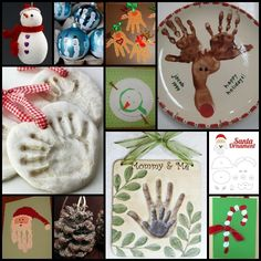Kids Christmas Crafts by linda.h.garrett.5 kids christmas crafts, kid christma, cut idea, craft idea, christma holiday, christma fun, christma kiddo, christma craft, christma hand
