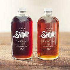 Vermont Maple Syrup - Syrup Souvenir Shop