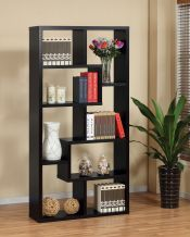 Bookcase Design Ideas on Pinterest