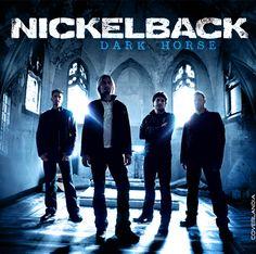 Nickelback - Dark Horse by COVERLANDIA, via Flickr