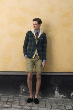 GANT Rugger S/S 2013  #menswear  www.eff-style.com