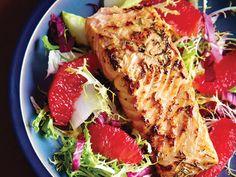 15 Succulent Salmon Recipes
