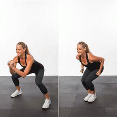 The Short-Shorts Workout - Shape Magazine