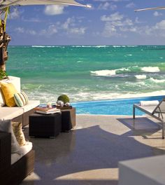 #Jetsetter Daily Moment of Zen: La Concha Resort in San Juan, Puerto Rico