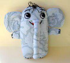 Elephant 1 | Flickr - Photo Sharing!