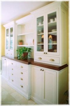 I want this is my dining room for a pantry