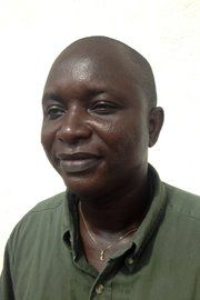 Opting Against Ebola Drug for Ill African Doctor - NYTimes.com
