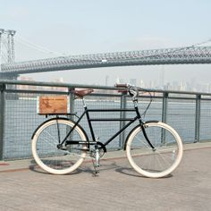 2012 Driggs 3 Black bike / by Brooklyn Cruiser