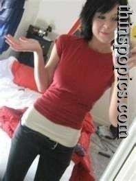 thinspo: real girl | lovelythinspo on Xanga