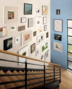 compositions - wall gallery