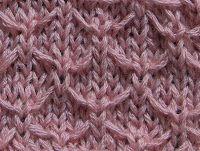 craft, knit stitch, crochet, cowl, knit techniqu
