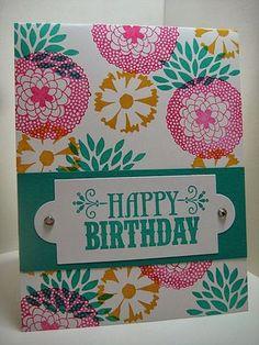 Sale-a-Bration Linky Party! (via Bloglovin.com )