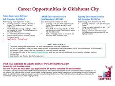 Jobs in Oklahoma City, OK