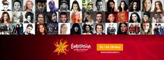 ¿Te gusta Eurovisión? Escucha las canciones del Festival de ayer, hoy y de siempre en nuestra playlist oficial de Spotify