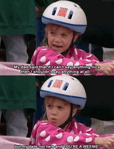 21 Reasons Michelle Tanner Was The Cutest Child To Ever Grace Your TVSe
