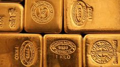CNBC's Sri Jegarajah and Lear Capital CEO Scott Carter review recent gold gains.