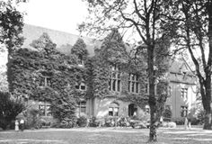 Marsh Hall was built in 1895 and named after Pacific's first president, Sidney Harper Marsh. In 1975 a fire gutted 75 percent of the building. Marsh Hall was restored with the utmost care.