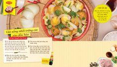 Món xào thắng giải ngày 11/4: Giò sống nhổi trứng cút xào dầu hào từ Nguyễn Sỹ Trung. Tham gia góp món xào ngon tại www.365monxao.com để có cơ hội trúng nhiều giải thưởng hấp dẫn