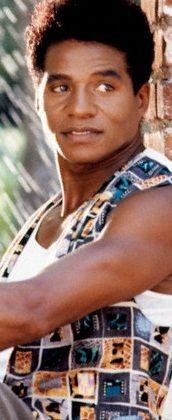 Jackie Jackson in 2300 Jackson Street (1989)