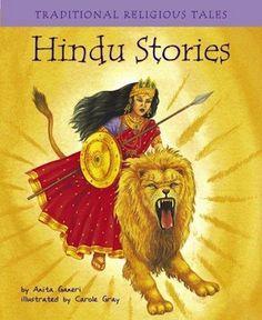 Learning about India through Children's Literature - Kid World Citizen