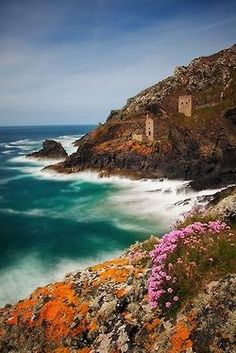 Cornwall...