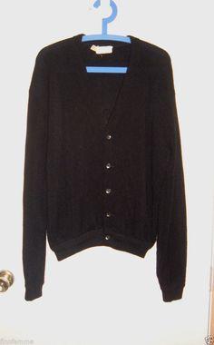 Flannel Shirts Cardigan Sweater Kurt Cobain 65