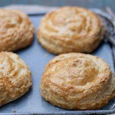 Bacon, Potato and Cheese Pies Recipe Ideas - Healthy & Easy Recipes