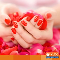 Don't wait for a special occasion to pamper yourself.  Treat yourself to a pampering session of manicures and pedicures at VLCC.   To know about the center closest to you, visit: http://www.vlccwellness.com/India/center-locator/
