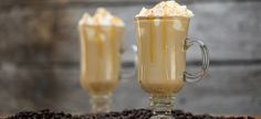Caramel Frappé [Recipe of the Week]