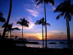 Ko Olina Resort, Oahu, Hawaii