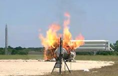 Morpheus Lander... Ouch!