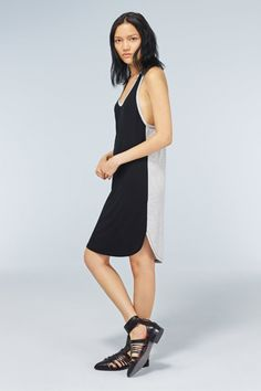 Wilfred Free Helena Dress, $45, available at Aritz