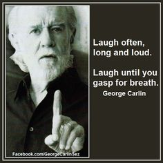 Truth by George Carlin   ~ Wise Quotes From George Carlin