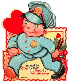 out to cop your heart
