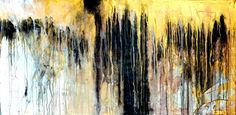 "Saatchi Online Artist Carla Sa Fernandes; Painting, ""The Emotional Creation #8"" #art"