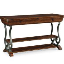 $897.67 A.R.T. Furniture Margaux Flip Top Console