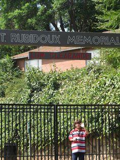 Mt Rubidoux Again