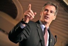 Scott Brown is an American politician and the junior United States Senator from Massachusetts. Brown is a member of the Republican Party, and faced the Democratic candidate, Massachusetts Attorney General Martha Coakley, in the 2010 special election to succeed U.S. Senator Ted Kennedy for the remainder of the term ending January 3, 2013. Brown won the election and in January 2010 became the first Republican elected to the U.S. Senate from Massachusetts since Edward Brooke in 1972.
