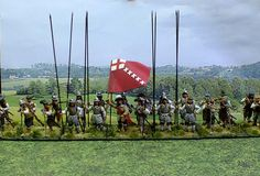 English Civil War Ne