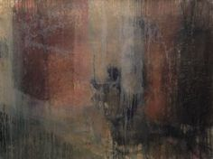 "Elizabeth Allison. ""Summer Collective Part 1"" Group show at Bertrand Delacroix Gallery, July 11- Aug 17, 2014"