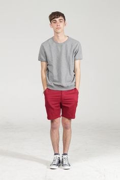 Isaac Likes: #2253 Presenting Wish You Were Here – Little Brother S/S 2012/13