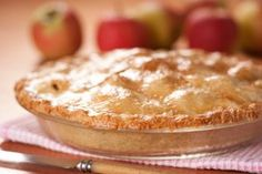 Pie Baking Tips and Recipes | Stretcher.com - There's more than one way to get that homemade taste!