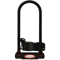 bike locks on pinterest locks bikes and steel. Black Bedroom Furniture Sets. Home Design Ideas