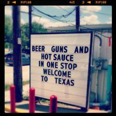 Anytown, Texas