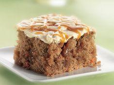 TOP 10 CARAMEL CAKES