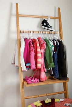 Clothing Rack for kids