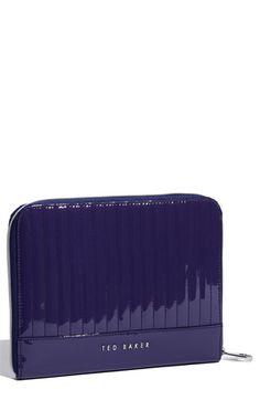 iPad Case http://shop.nordstrom.com/s/ted-baker-london-toolar-ipad-case/3209564?origin=keywordsearch