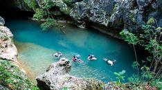 Ka'ana Boutique Resort & Spa - Belize. Cave Tubing Adventure. Looks like fun.