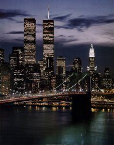 Brooklyn Bridge... New York