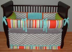 cheron crib skirt | ... 279.00 : Boy Baby Bedding Crib Sets, Custom Girl Baby Bedding